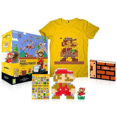 Super Mario Bedroom Ideas super mario maker wii u premium pack nintendo uk store