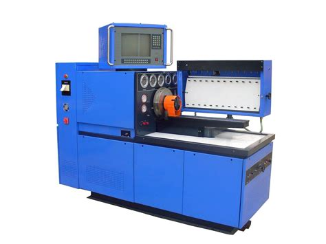 diesel injector test bench nt3000 common rail diesel test pump test bench diesel fuel injection pump test bench