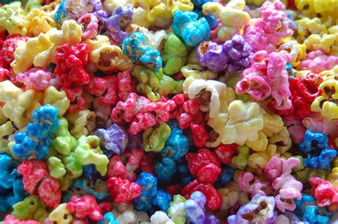 colorful popcorn popcorn images color popcorn wallpaper and background