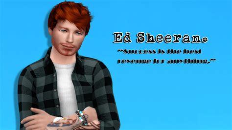 ed sheeran download the sims 4 i ed sheeran katverse