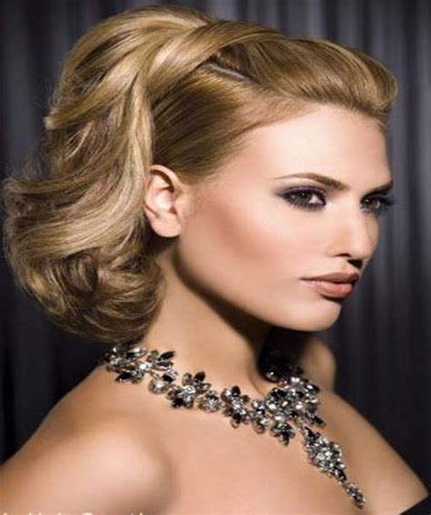 easy hairstyles for medium hair images easy hairstyles for medium hair dazzling hairstyles