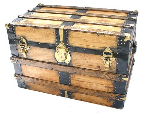beautiful travel trunks flat top trunk 71545 frames page