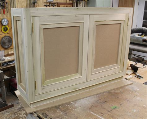 To The Cabinet by How To Build A Tv Lift Cabinet Design Plans Jon Peters