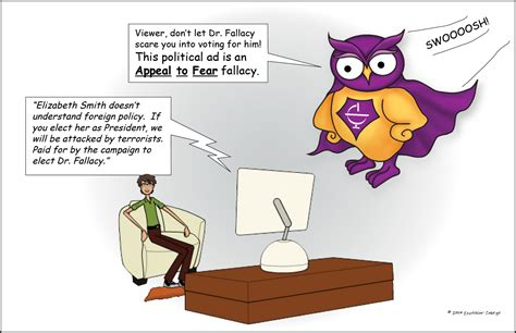 Exle Letter Of Appeal To Fear appeal to fear fallacy excelsior college owl