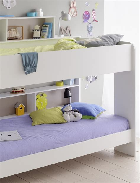 Bett Rückwand by Rosa Wandfarbe