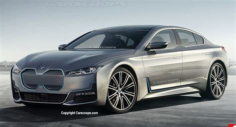 future cars bmw future cars bmw i5 is i vision dynamics concept turned