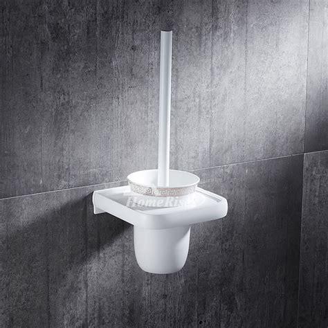 Cheap Bathroom Accessories Sets 5 Aluminum Painting Cheap Bathroom Accessories Sets