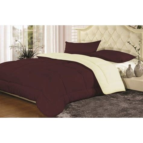 burgundy down comforter 1000 ideas about down comforter bedding on pinterest