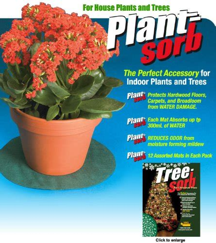 floor protectors for plants plant sorb set of 6 absorbent mats to protect floors