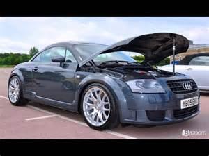 audi tt 3 2 v6 coupe quattro manual 2005