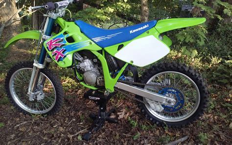 evo motocross bikes for 100 evo motocross bikes suzuki rm 125 1990 evo old
