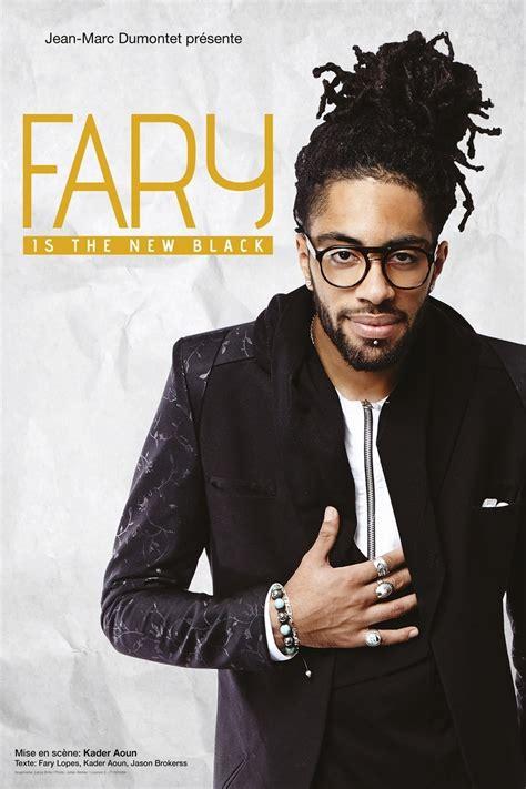 fary dans fary is the new black le point virgule le