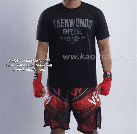 Tshirt Kaos Wa jual kaos taekwondo terbaru dan termurah sms wa