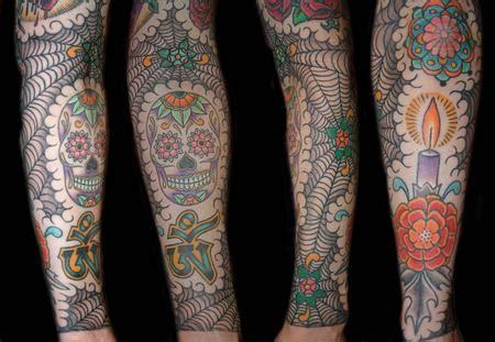 tattoo old school full arm 39 old school tattoos on sleeve