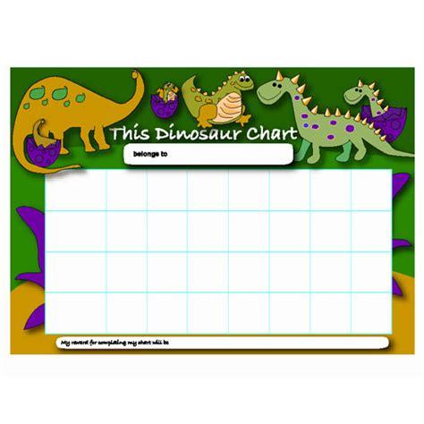 printable dinosaur stickers reward charts dinosaur chart and stickers school