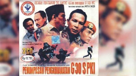 film it komentari 5 artis komentari pembuatan ulang film g30s pki celeb