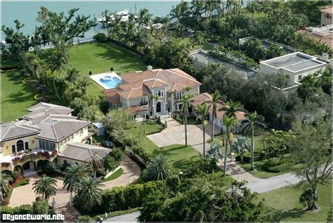 beyonce house beyonce jay z s house indian creek island florida