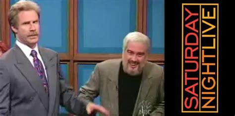 snl celebrity jeopardy goldblum snl celebrity jeopardy sean connery day