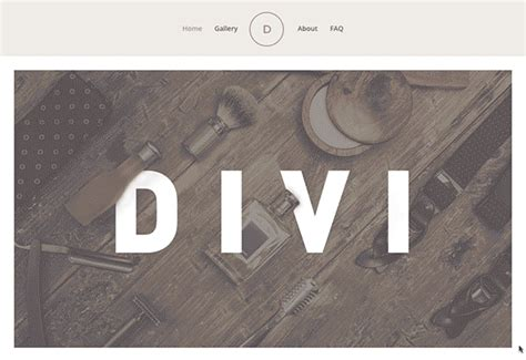 typo3 header layout hidden exploring divi 2 4 all new header styles and design