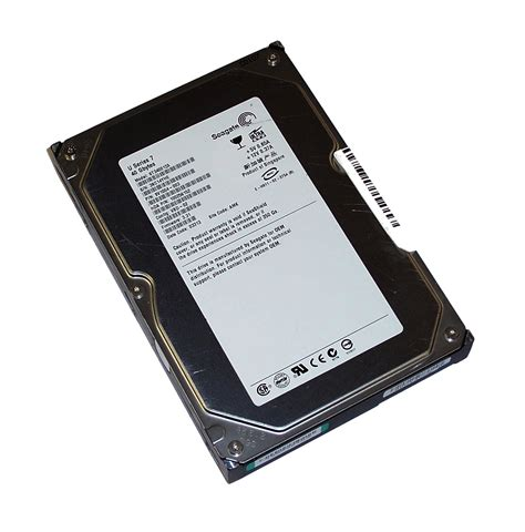 Hardisk Ata 40gb seagate st340012a u series 7 40gb 5400rpm ata 100 3 5 quot disk drive drives blackmore it