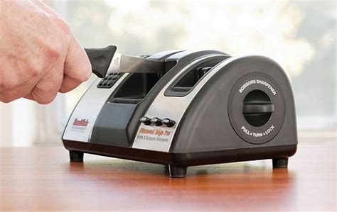 recommended knife sharpener 6 best electric knife sharpeners on the market today