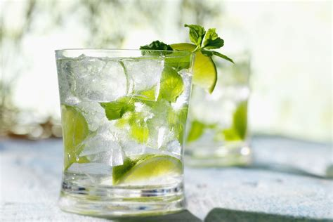 Home Decorating Games by The Classic Mojito Cocktail Recipe