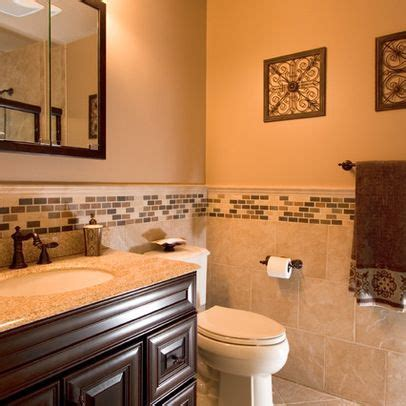 bathroom tile walls on bathroom ideas white