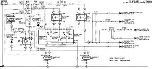 mazda protege headlight wiring diagram mazda wiring