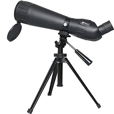 cheapest price gskyer spotting scope 25 75 215 75 bird