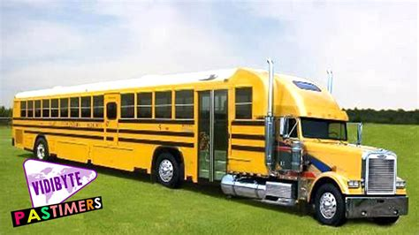 color of school buses top 10 and yellow school buses