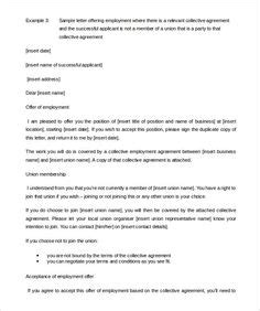 volunteer appointment letter template letter volunteer appointment sle cover format nepali