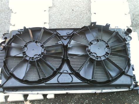 how to electric fan electric fan conversion ford f150 forum community of