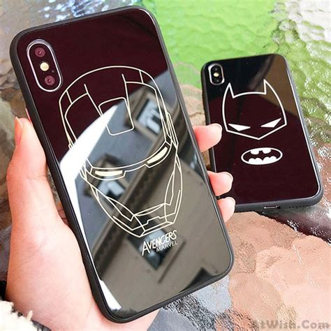 Iron Cool Iphone 7 Plus by Cool Batman Iron Iphone 6 6s 6 Plus 6s