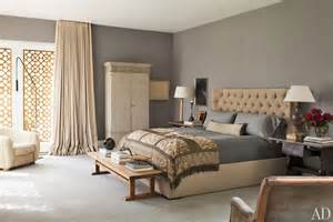 Gray And Beige Bedroom by Beautiful Living Rooms Four Walls Love