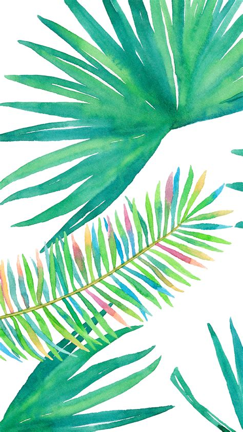 wallpaper tropical green 1000 images about cute patterns phone wallpapers on