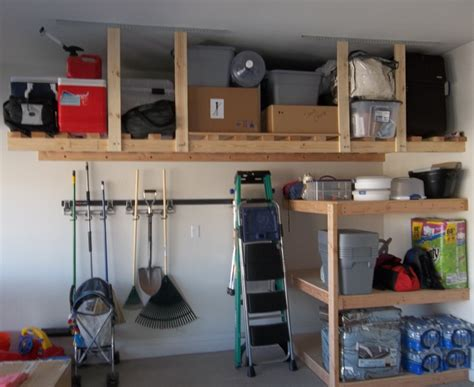 Garage Storage Space Ideas Garage Storage Ideas For More Organized Solutions Of