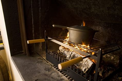 grill with ash tray for fireplace the barbecue store