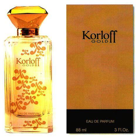 Parfum Korloff korloff gold korloff perfume a fragrance for 2012