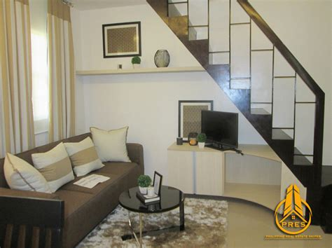 Hill Country Homes lumina bacolod angelique model pres
