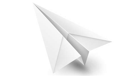 For A Paper Aeroplane - paper aeroplane competition on saturday 21st may