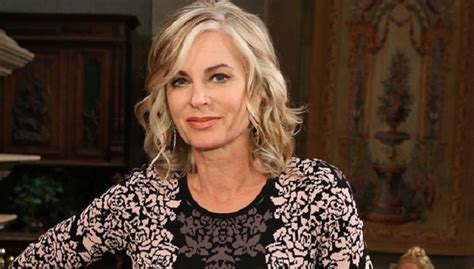is ashley abbott a man the young and the restless interview eileen davidson