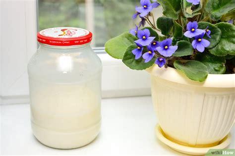 membuat biang yoghurt 3 cara untuk membuat creme fraiche wikihow