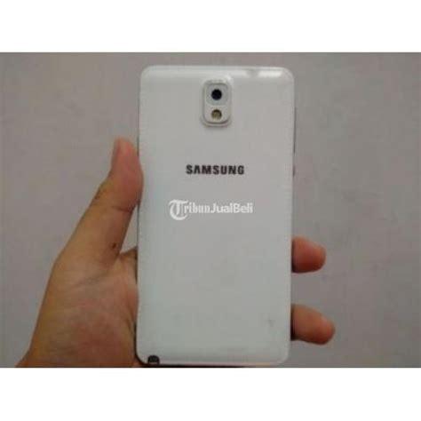 Merk Hp Samsung Note 3 samsung note 3 bekas warna putih eks sein harga murah 2
