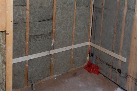 blanket insulation basement walls home design