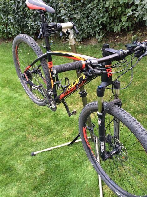 Mtb Cepat Gs Shimano Alivio M4050 1 prod 225 m rock machine torrent 90 29 2016 bazar bike