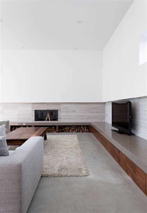 carling residence  ontario canada  tact architecture