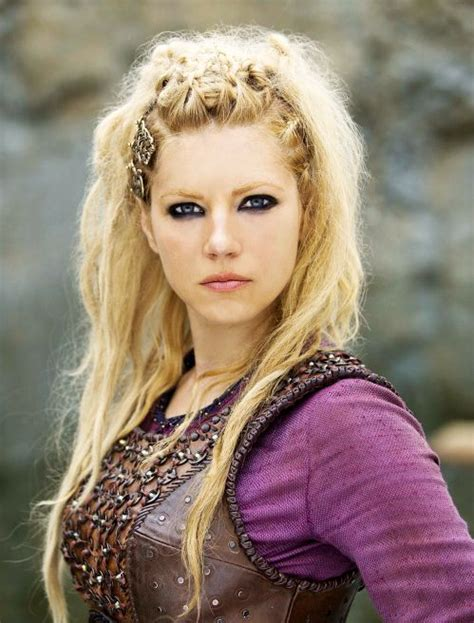 vikings hagatga hairdos lagertha braids season 4 i can t wait for the premiere