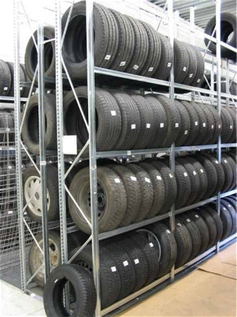 Do Tyres A Shelf by Store Tyres In A Professional Way Mobileracks Eu
