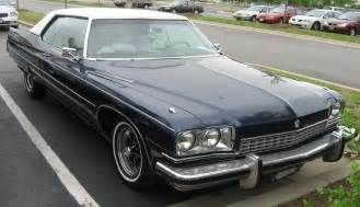 Buick Electra Coupe Gm To End Chevy Ss Production After 2017 Model Year Cars