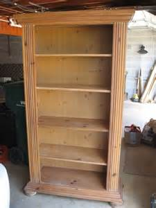 pine bookcase plans woodworking plans simple pine bookcase plans pdf plans